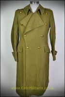 Greatcoat, RASC 2Lt 1940s (37/39