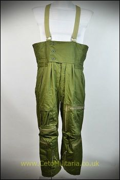 "Flying Trousers, Coldweather Mk3 (36"")"