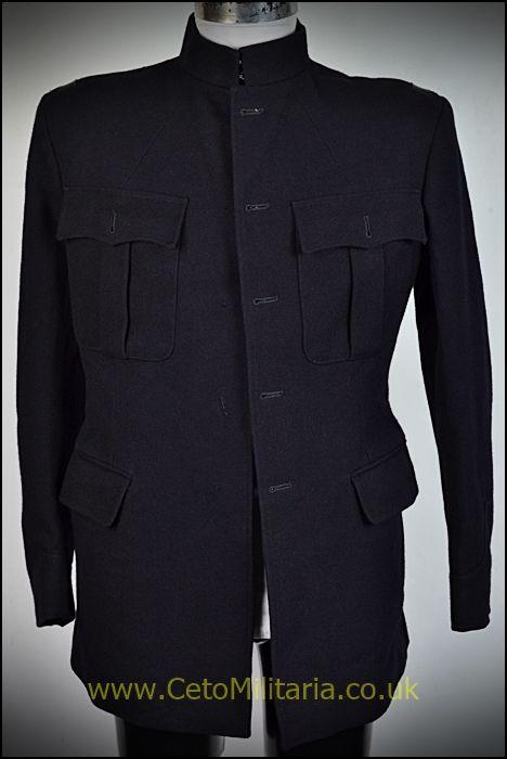No1 Jacket (38/39