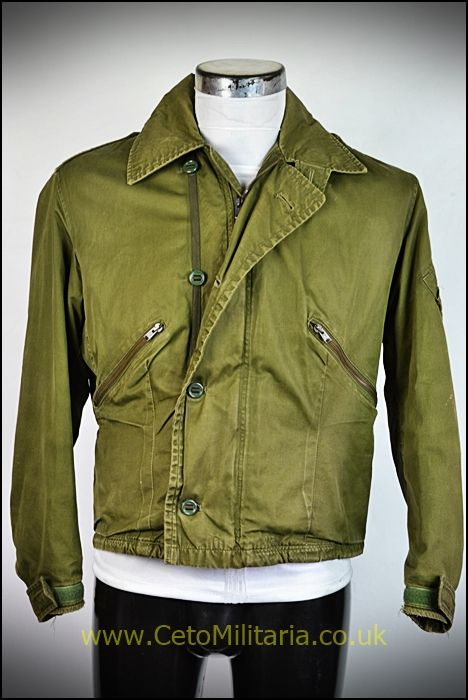 Flying Jacket, Coldweather Mk3 (34/38