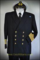RN No1/5, Captain (42/44C 38W)