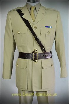 KORBR Officer No4 SD (38/40C 33W)