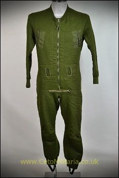 "Aircrew Inner, Mk3, Immersion Suit (36/38"")"