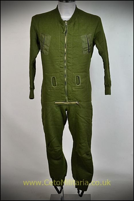 Aircrew Inner, Mk3, Immersion Suit (36/38