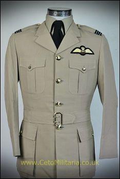 RAF No6 Flt.Lt Pilot (37/38C, 31W)