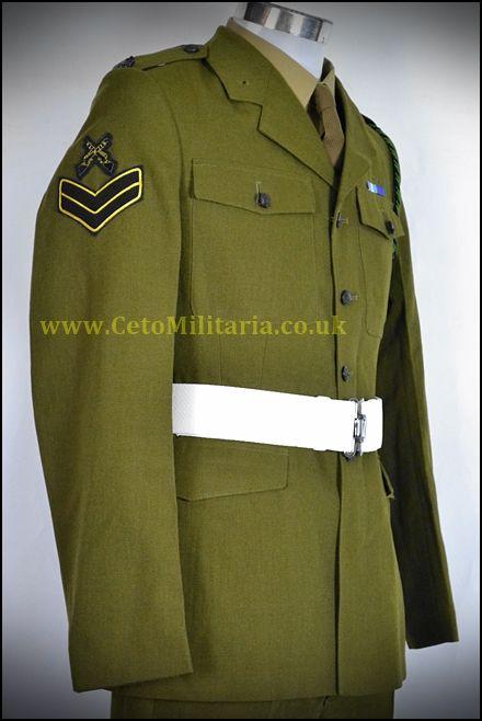 RGJ Corporal No2 (37/38