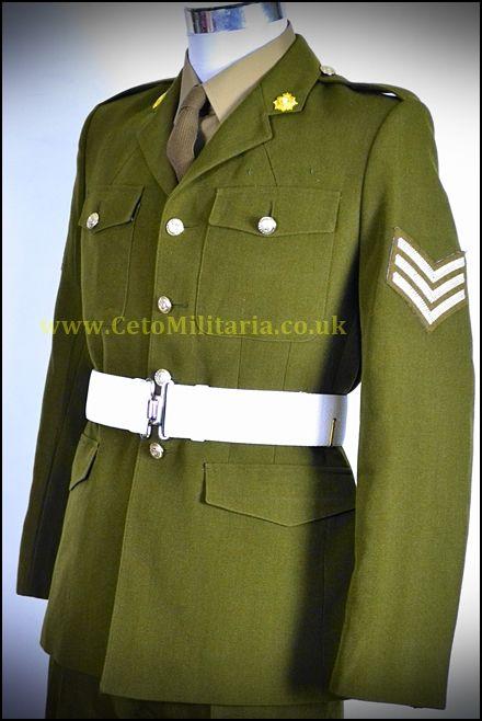 RLC Sgt No2 (37/38C 34W)