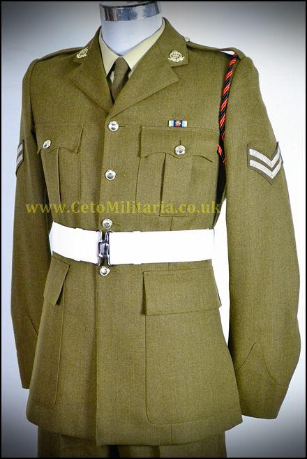 RMP Corp FAD No2 Uniform (36/37