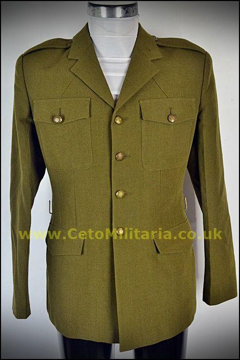 PWRR No2 Jacket (35/36C 31W)