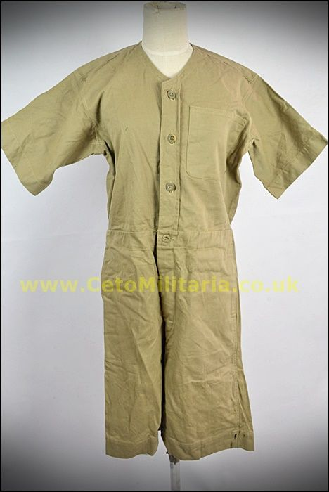 KD Coverall (WW2)