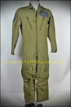Aircrew Coverall, RAF Mk15