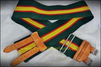 """Belt - UDR (36"""")"""
