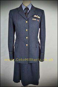 RAF No1 Flt Lt Pilot (12)