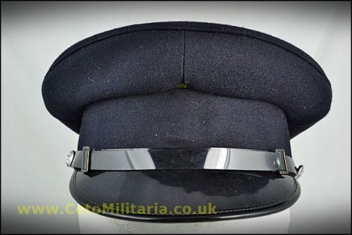 No1 Cap MGS (Sealed Pattern)