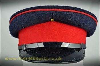 No1 Cap Royal Anglian Male (Various)