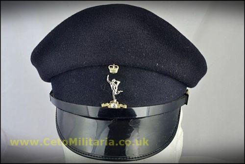 Royal Signals No1 Cap (54cm)