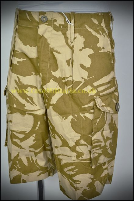 Desert Combat Shorts (Various)