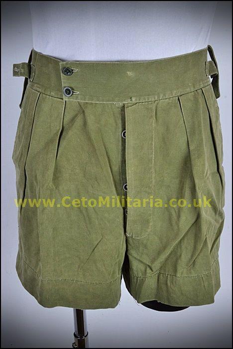 Shorts, OG Malaya (30