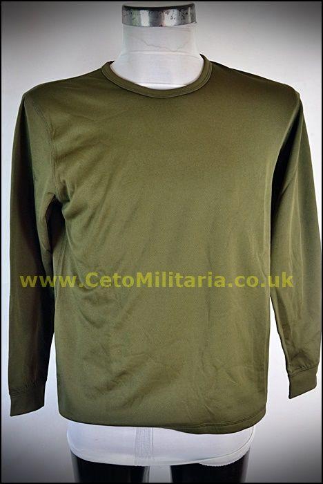 Vest, Thermal OG (108L)