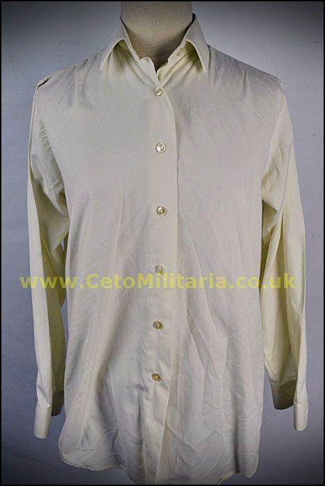 No2 Shirt, Cream Female (Various)