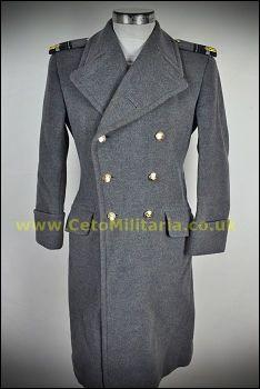 "Greatcoat/Crombie, RAF AVM  (36/38"")"