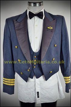 "RAF No5 Mess Wg.Cdr Pilot (37/38"")"
