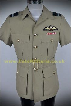 "RAF No6 Bush Jkt AVM Pilot (37/38"")"