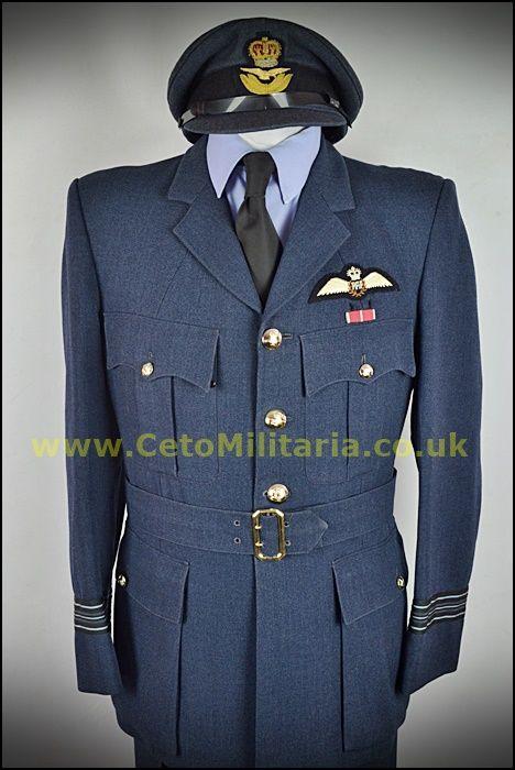 RAF No1 Sq Ldr Pilot ()