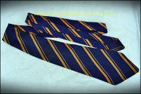 Tie, Regimental
