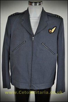 "RAF Blouse No1, WgCdr Nav (43/45"")"