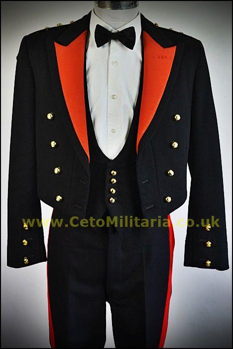 Royal Artillery Capt ()