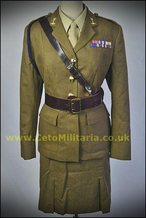 Royal Signals Major FAD (16)