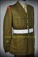 Coldstream Gdsmn FAD No2 Jacket+ (42/43