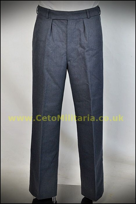 RAF Trousers, No2 Blue/Grey (Various)