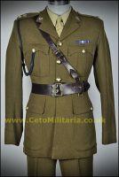 WFR Lt Col SD Uniform+ (36/37C 30W)