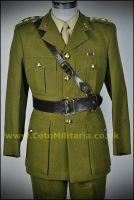 REME Capt SD Uniform+ (36/37C 31W)