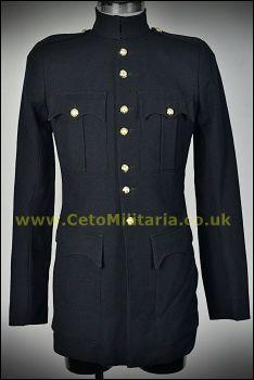 "Coldstream Guards No1 Jacket (35/36"") Officer"