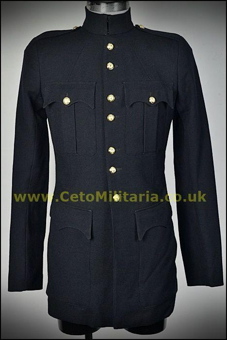 Coldstream Guards No1 Jacket (35/36