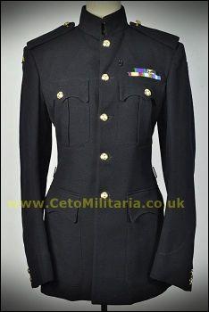 "General Staff No1 Jacket (34/35"") Officer"