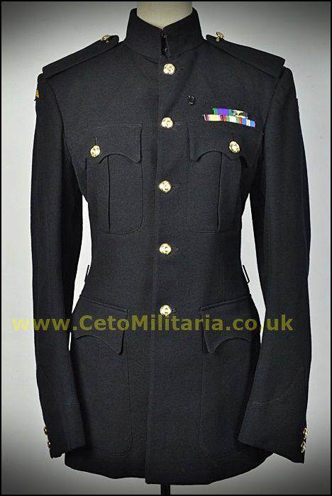 General Staff No1 Jacket (34/35