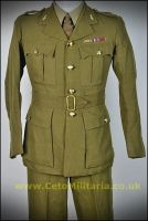 REME Major SD Uniform+ (36/37C 32W*)