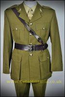 REME Major SD Uniform+ (40/41C 39W)