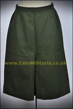 Barrack Skirt, 1980 Pattern (Used)