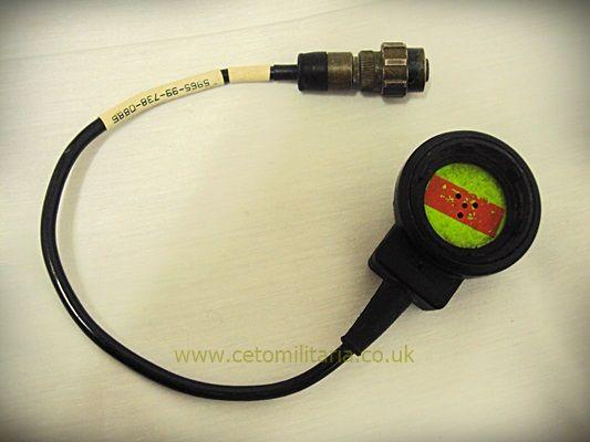 Radio Mic, S6/S10 Respirators.