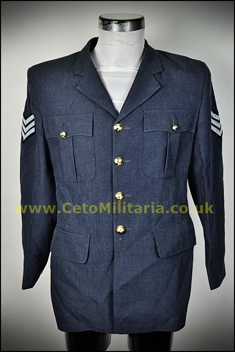 RAF No1 Jkt, Sgt Older (38/39