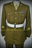 AGC FAD No2 Jacket+ (45/46