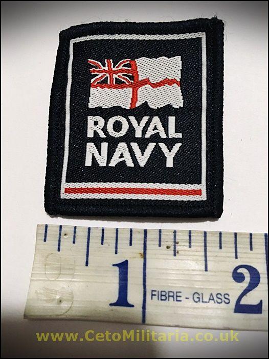 RN Badge, Small