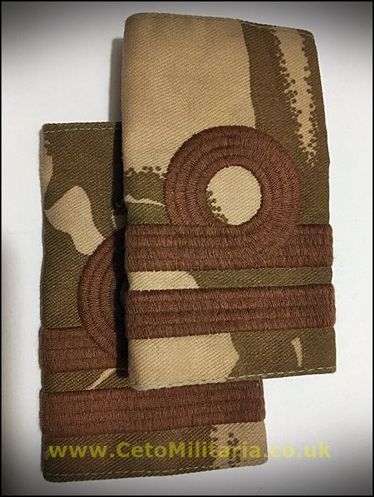 RN, Slide Desert Lt (Brown)