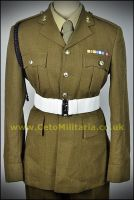 Royal Engineers FAD No2 Jacket+ (34/36