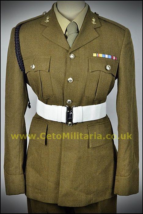 Royal Engineers FAD No2 Jacket+ (34/35